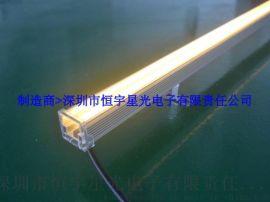 恒宇星光供应LED轮廓灯厂家LED洗墙灯LED线条灯LED贴片线条灯