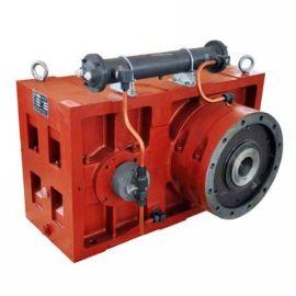 常州凯良ZLYJ200塑料单螺杆挤出机齿轮箱