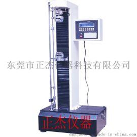 單柱型微電腦拉力試驗機,非標拉力試驗機專業廠家
