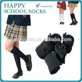**兰桂坊学生袜,长统学生袜,广州袜子工厂