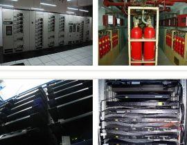 专业服务器托管与租用