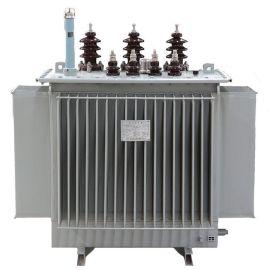 白城电力变压器厂家