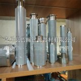 环保设备能用到的不锈钢圆柱形滤芯滤筒