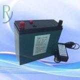 氙氣燈鋰電池