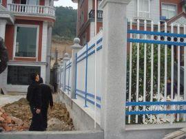 长沙锌钢护栏 锌钢护栏 