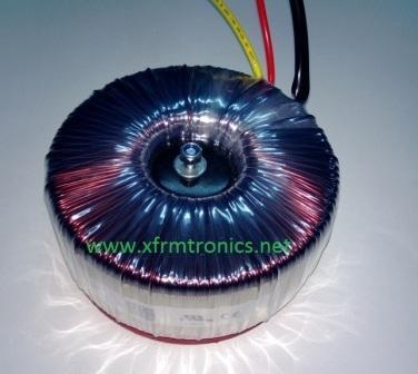 UL60601标准医用变压器