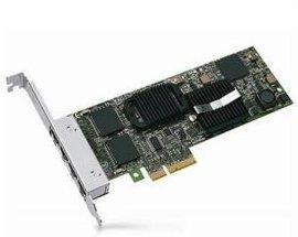 Intel E1G44ET千兆四电口服务器网卡