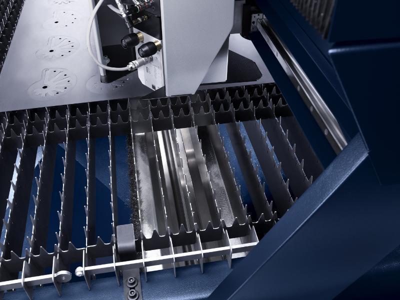 光纤激光切割机,3000W光纤激光切割机,通快智能制造3000W光纤激光切割机