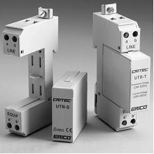 CRITEC UTB通用瞬态抑制器
