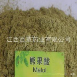 專業廠家生產含量 枇杷葉提取熊果酸