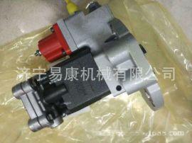 柳工CLG950挖机柴油泵 康明斯QSM11发动机