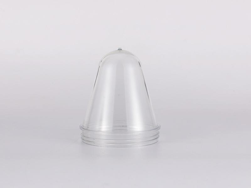 广口20Gpet瓶胚 食品级塑料瓶胚 可来样定制定制 订做不同口径