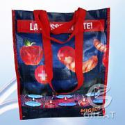无纺布购物礼品袋 (PP)