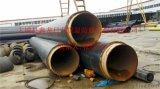河北聚氨酯直埋保温管生产厂家--螺旋钢管