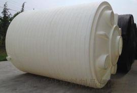 无锡30吨塑料水塔|无锡30立方污水酸碱储罐