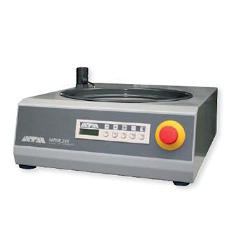 德国ATM Saphir350单盘磨抛机磨抛机,研磨抛光机