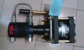 供应HASKEL 59025冷媒泵, 冷媒增压泵原装进口气动冷媒增压设备