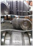 """中亚Z41W-150LB-40""""美标150LB不锈钢闸阀"""