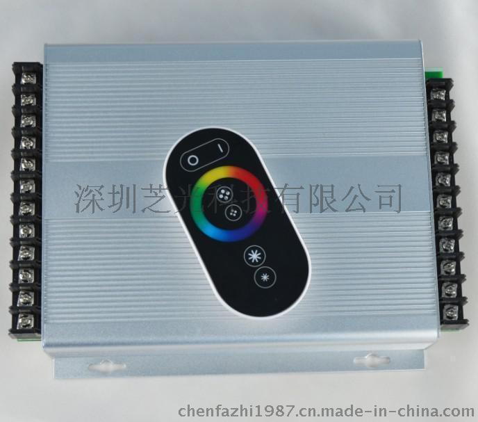 全触摸大功率控制器方案开发