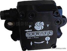 法国桑泰克(SUNTEC)油泵系列(燃烧器用)