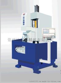 ZK52系列立式动柱式电梯导轨专用数控钻床
