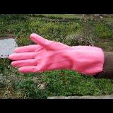 洗衣、飯店洗碗專用PU保暖手套