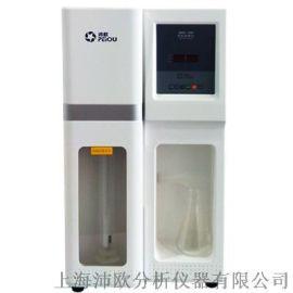 上海沛欧自动凯氏定氮仪(SKD-100)