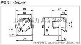 飞利浦MVF606 CDM-T35W紧凑型投光灯具