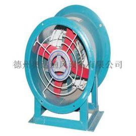 管道式轴流风机 FD-150型工业换气扇 消防