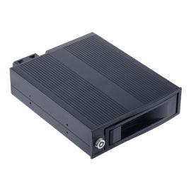 3.5寸铝合金光驱热插拔SATA内置硬盘盒