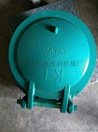 HDPE复合拍门  树脂拍门 YP铸铁拍门远航水利