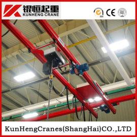 上海KBK柔性轨道/轻型双梁悬挂组合起重机