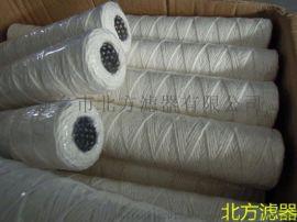 厂家生产脱脂棉线线绕滤芯