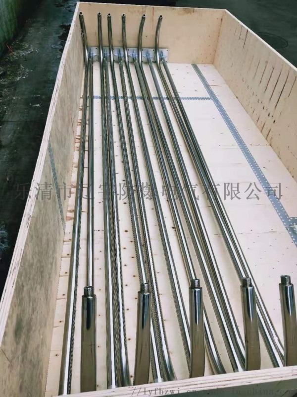 廠家直銷防爆燈燈杆 不鏽鋼材質或鐵 質量佳