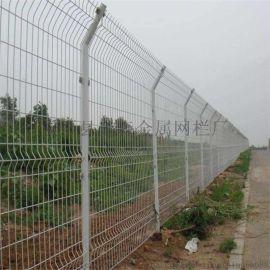 花卉园林防护网@金森铁丝围栏网@铁路防护网