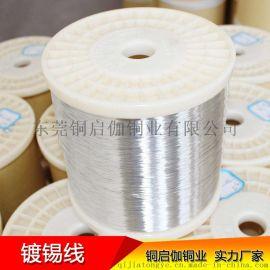 镀锡铜线生产供应商 镀锡铜线铜丝品质保证