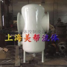 旋风式汽水分离器#蒸汽专用型旋风式汽水分离器