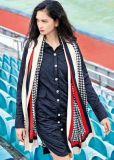 法尔莎女装品牌折扣批发货源渠道 女装尾货批发市场