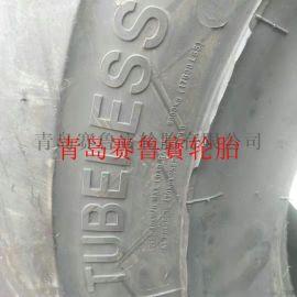 风神 650/65R25 钢丝工程机械轮胎 矿用