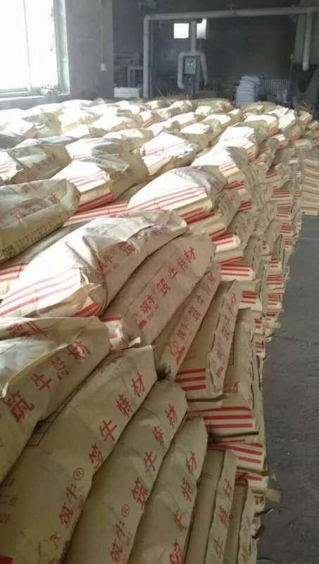 石家莊灌漿料品牌高強無收縮灌漿料多少錢一噸