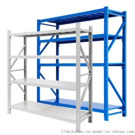 货架仓储展示架家用仓库置物架铁架子货物架子