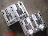 大型模具設計與製造 精密鋁合金鋅合金高速壓鑄件