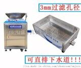 中鳴餐廚垃圾處理器商用