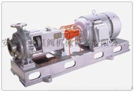 杭碱化工泵配件及机械密封