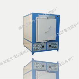 冶金机械行业专用高温烧结炉    PD-MJ14