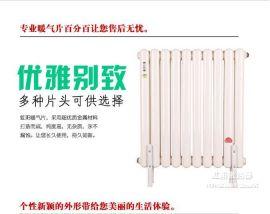 钢制柱型暖气片散热器