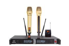 【聚美声】Gimisense GS268系列300-400米远距离专业无线话筒