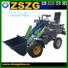 生产定做环保电动小铲车车身小灵活适合室内工作XIAO