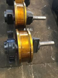 车轮组图纸,φ700主动车轮组,双边轮组,轨道车轮组,天车轮组,车轮组型号