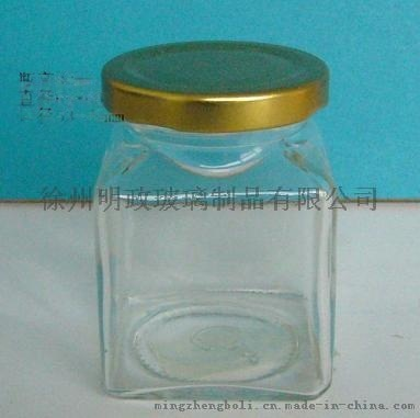 厂家生产各种 容量 果酱瓶 酱菜瓶 鱼子酱瓶